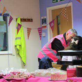 The big PINK - Breast Cancer Care