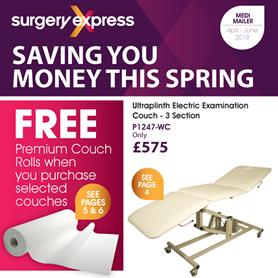 Surgery Express Mailer - April-June 2018