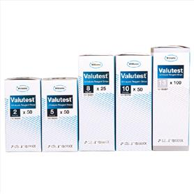 Valutest Urinalysis