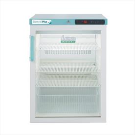 Lec Control Plus PPGR158UK 158L Pharmacy Refrigerator with Glass Door