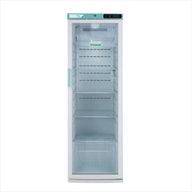 Lec Control Plus PPGR353UK 353L Pharmacy Refrigerator with Glass Door