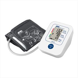 AND UA-611 Upper Arm Blood Pressure Monitor