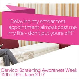 Cervical Screening Awareness