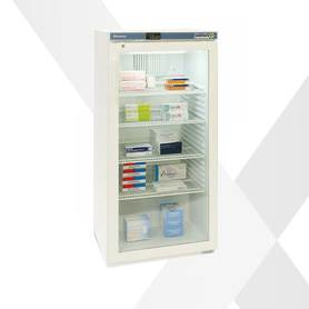Shoreline Pharmacy Fridges
