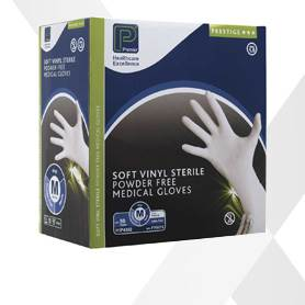 Sterile Examination Gloves