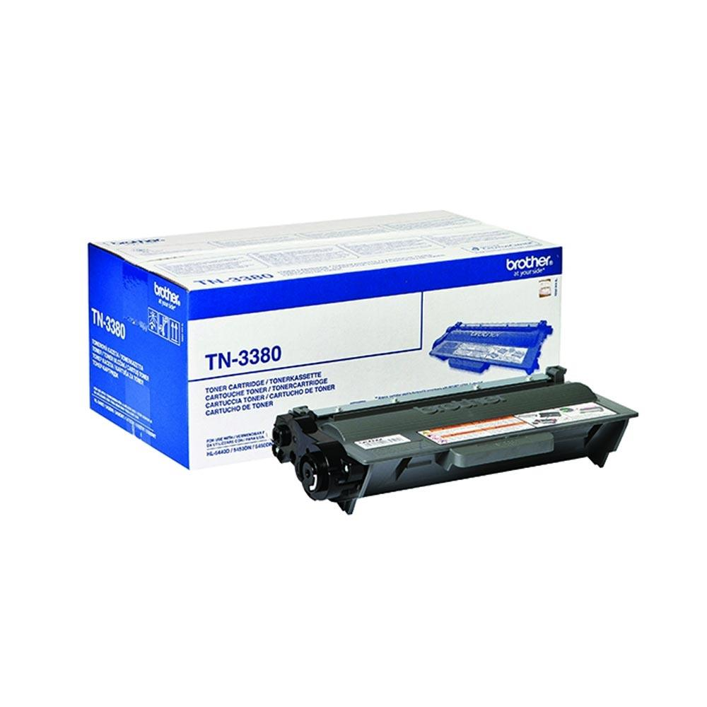 Brother Toner Cartridges TN3230 Toner Cartridge Black