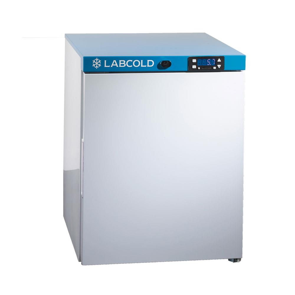 Labcold RLDF0110/RLDG0110 Pharmacy Fridge Solid Door - 36 Litres
