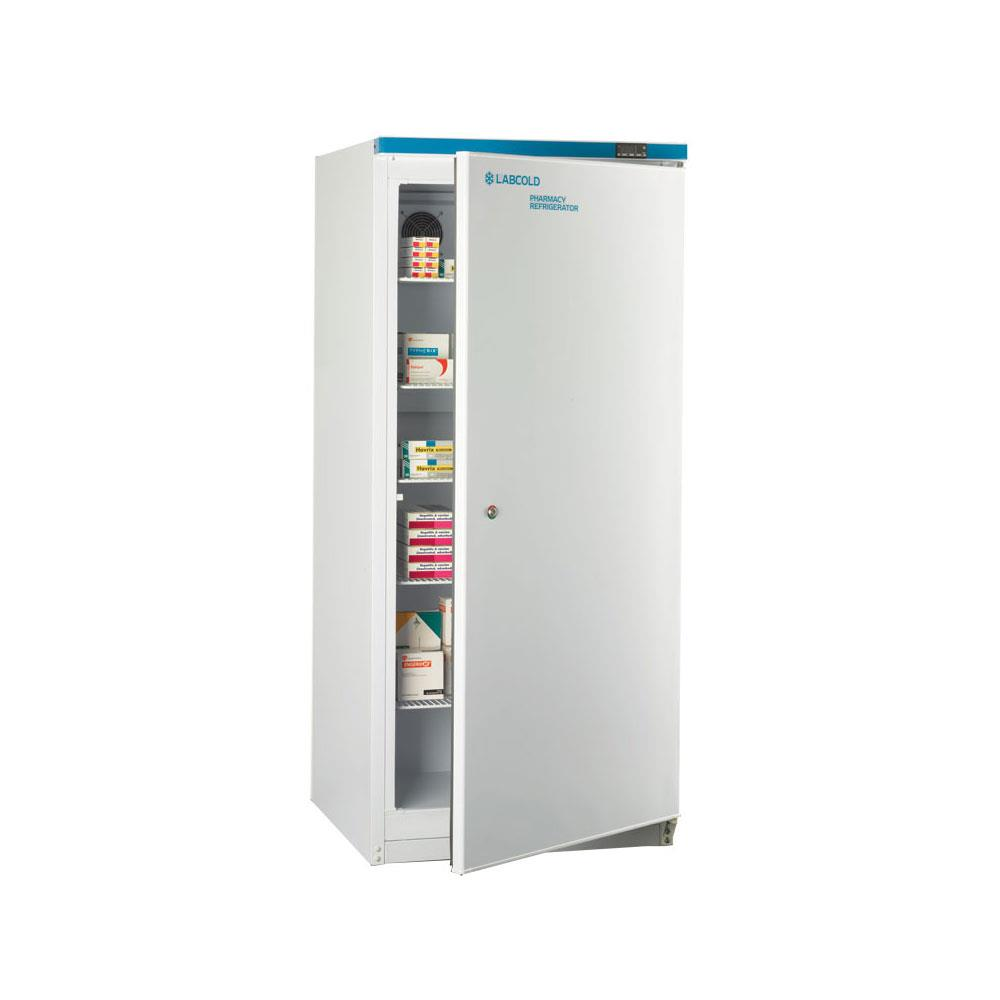 Labcold RLDF18041 Pharmacy Fridge - Solid Door 390 Litre