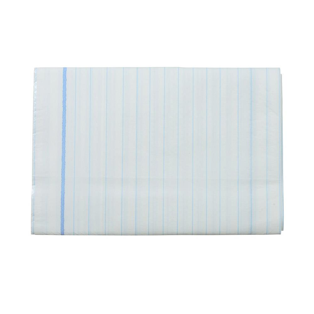 Disposable Modesty Sheet - 2ply x 100