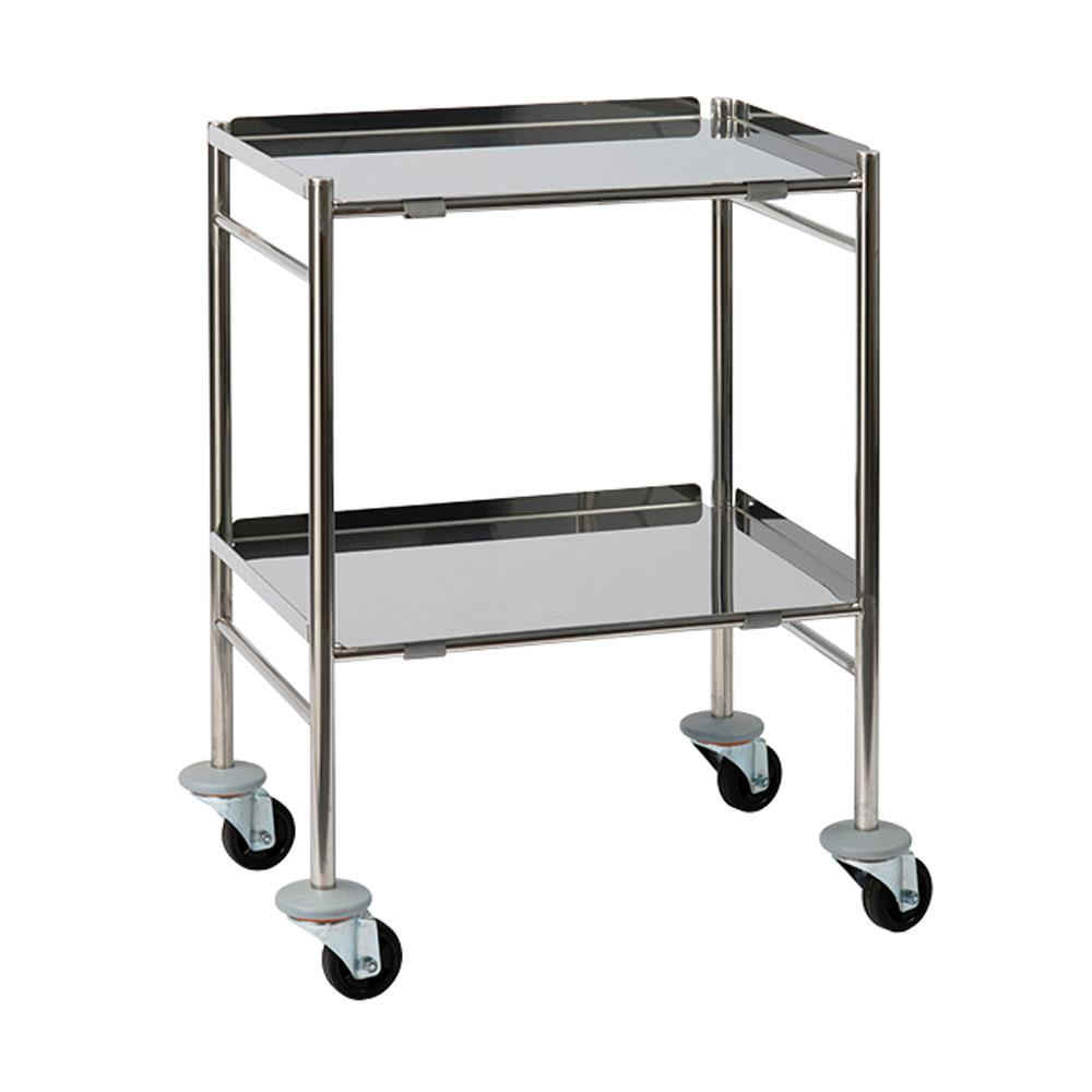 UltraKart Trolley - Reversible Shelves 460mm(d) x 750mm(w)