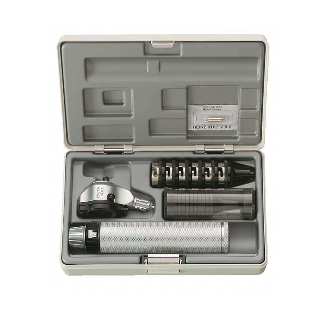 Heine Beta 3.5v Otoscope - Rechargable