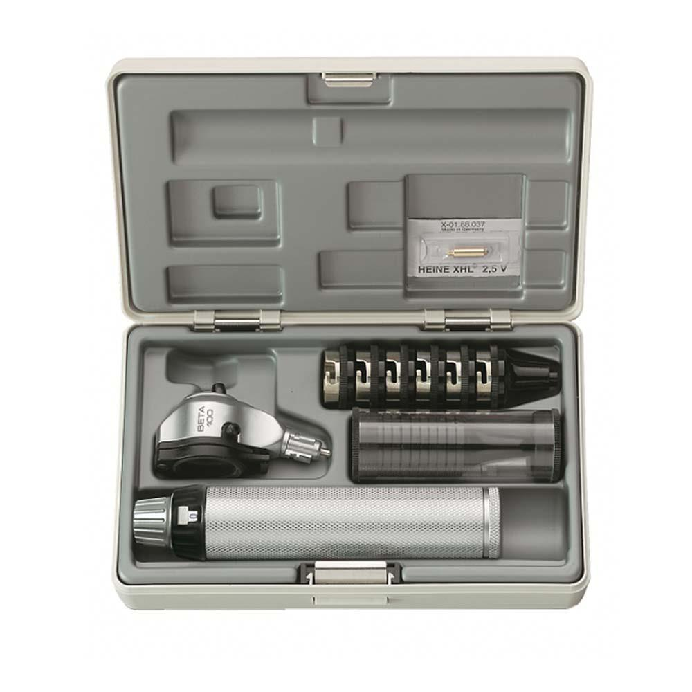 Heine Beta 3.5v FO Otoscope - Rechargable