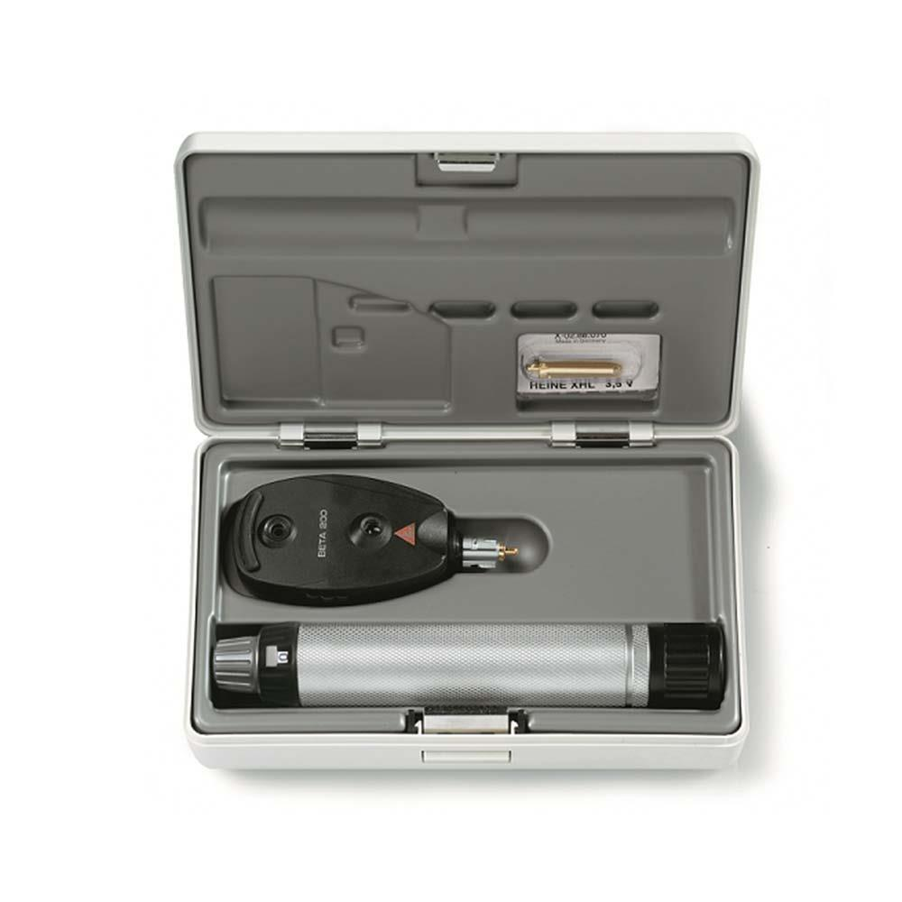 Heine Beta 3.5v Ophthalmoscope Rechargable