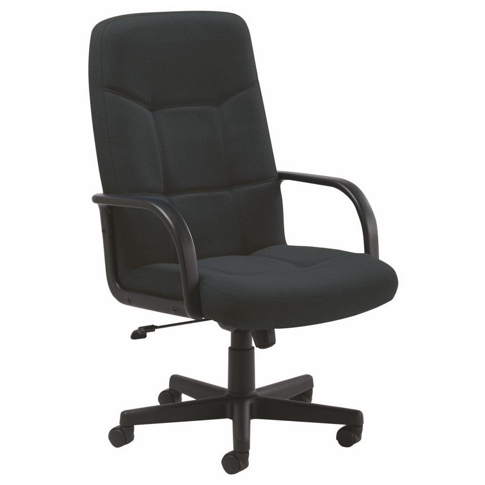 Arista High Back Manager's Chair