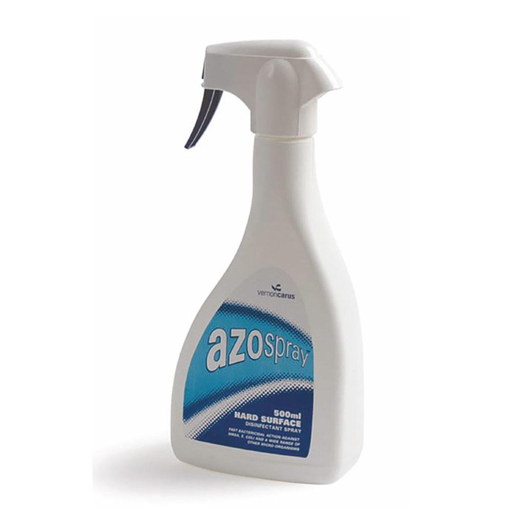 Azospray Disinfectent Spray - 500ml