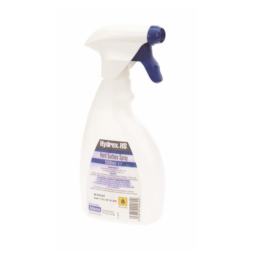 Hydrex Hard Surface Spray - 500ml
