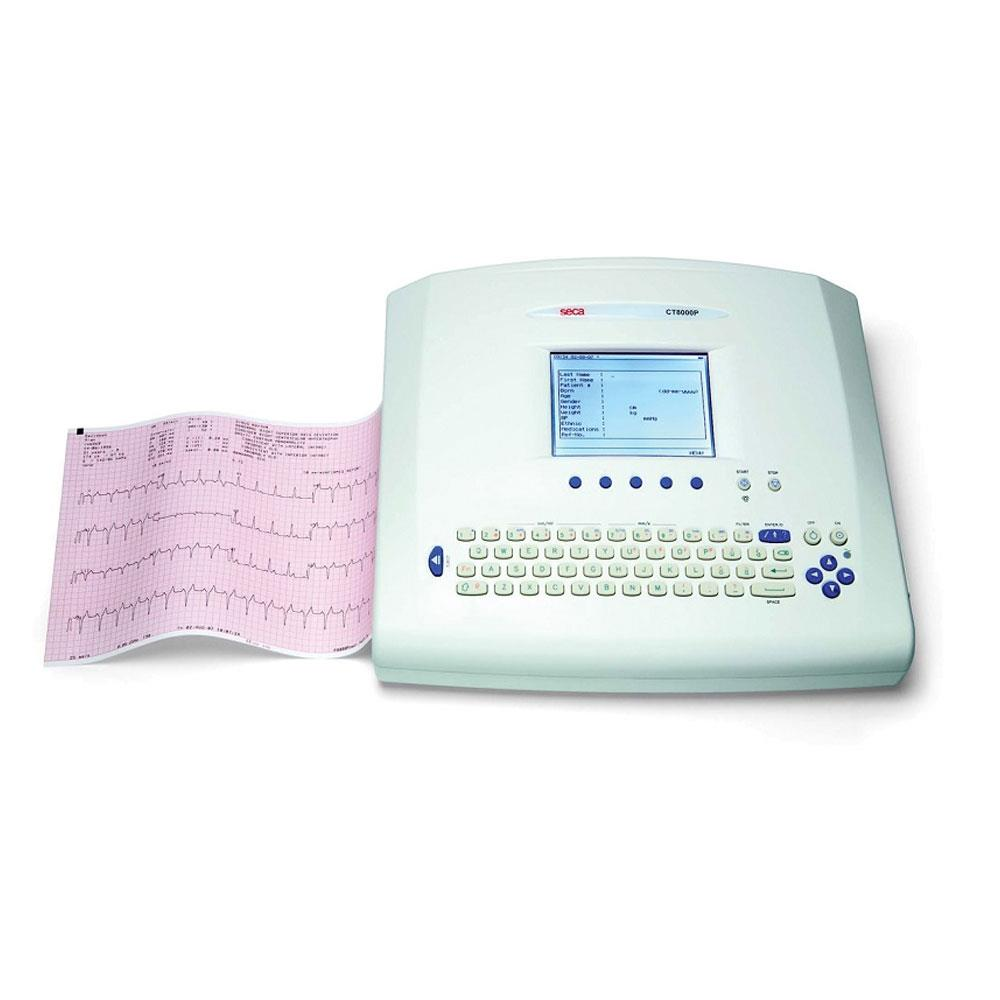 Seca CT8000i ECG Machine ECG Machine