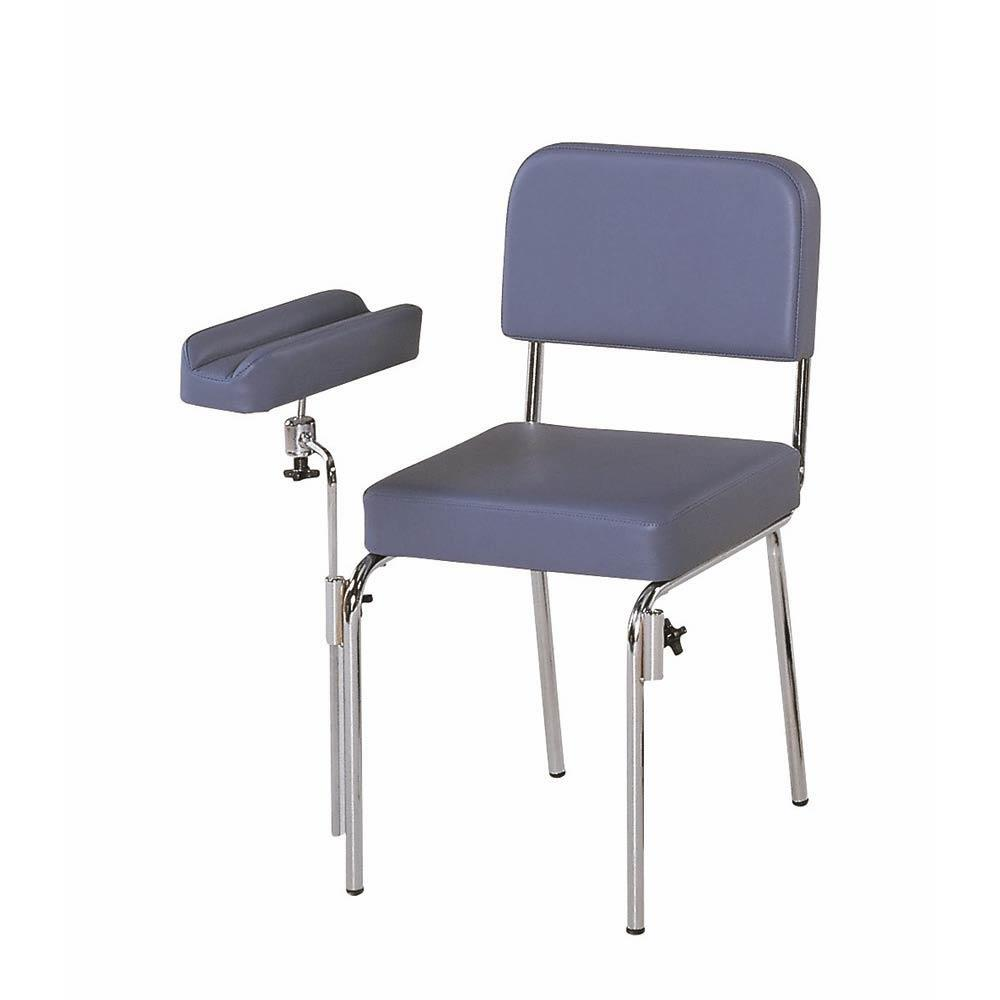 Select Phlebotomy Chairs Black