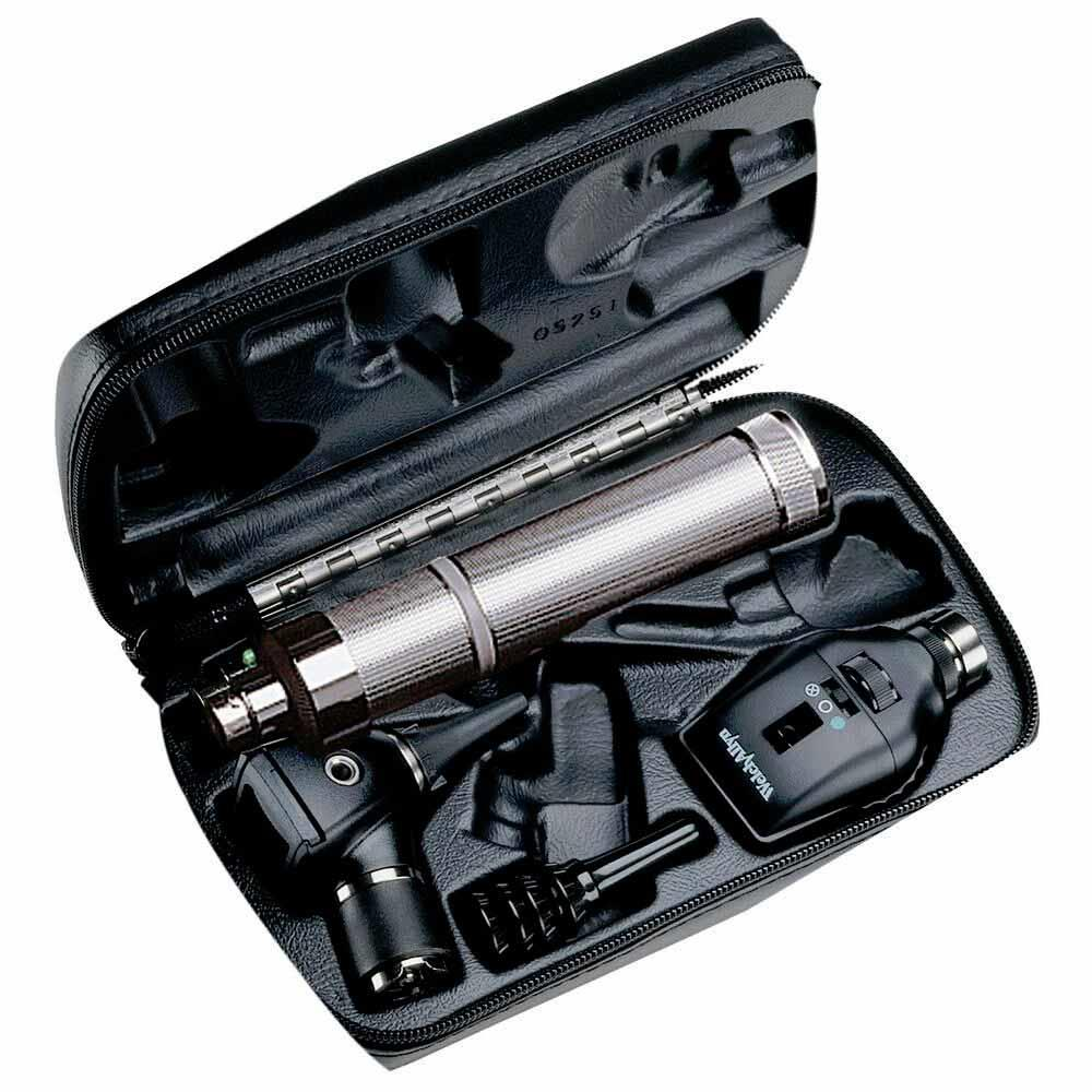 Welch Allyn 3.5v Elite Diagnostic Sets With C-Cell Handle