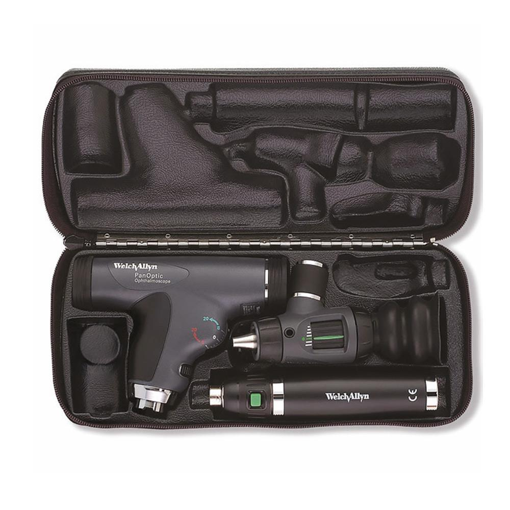 Welch Allyn 3.5v PanOptic Prestige Set
