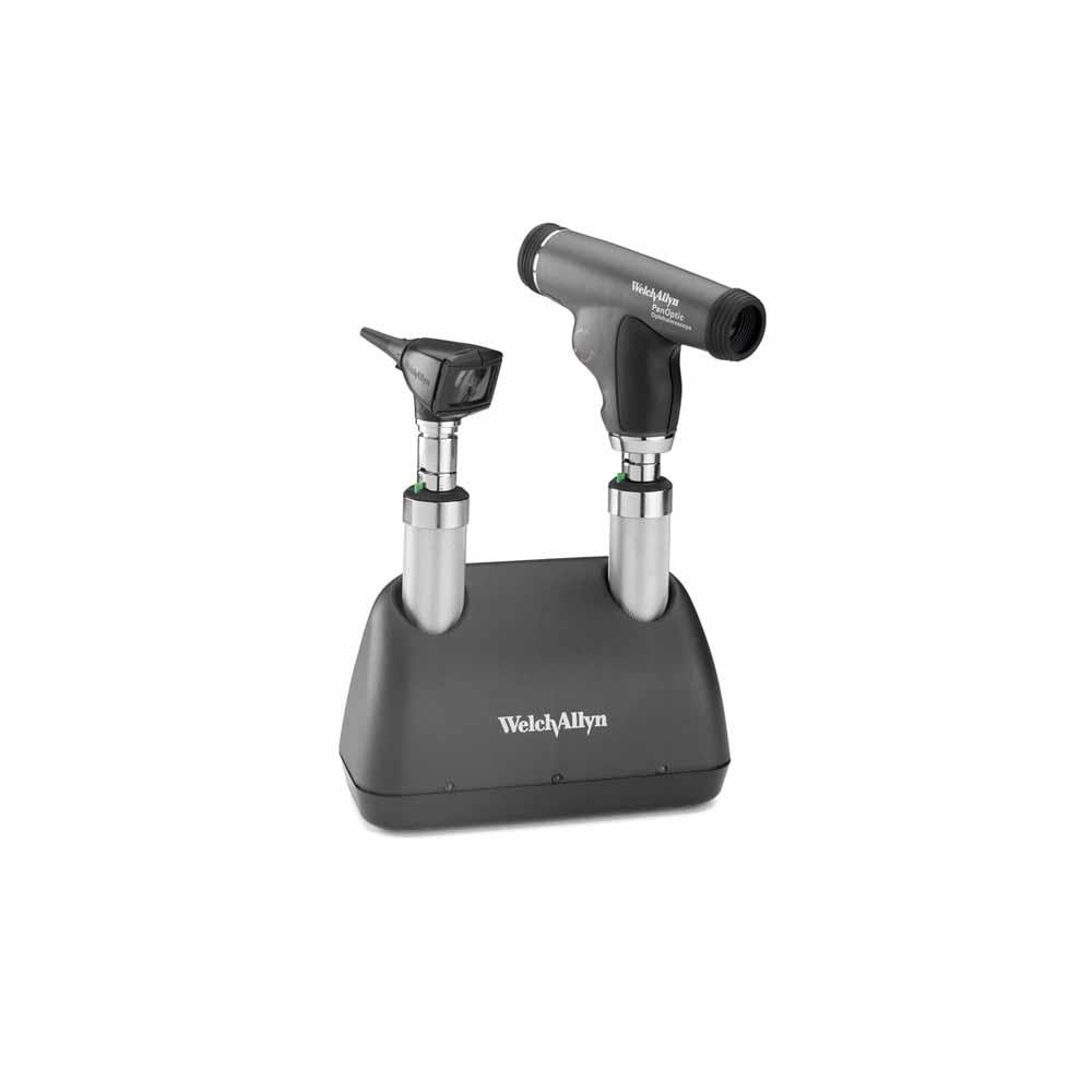 Welch Allyn PanOptic Elite Desk Sets