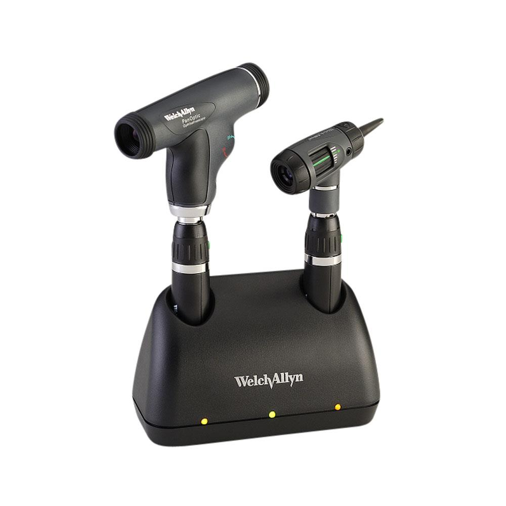 Welch Allyn PanOptic Prestige Desk Set