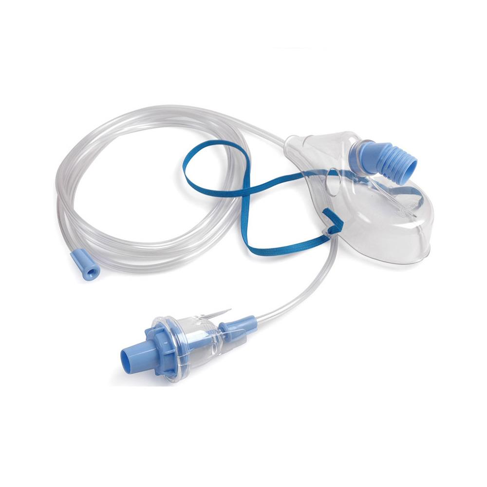 Nebuliser Set Adult Mask