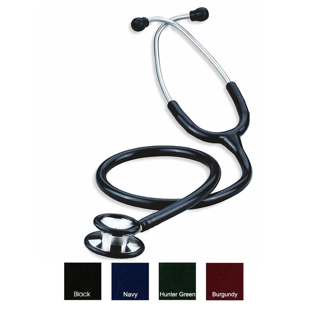 Tytan Professional Series Deluxe Stethoscopes Black