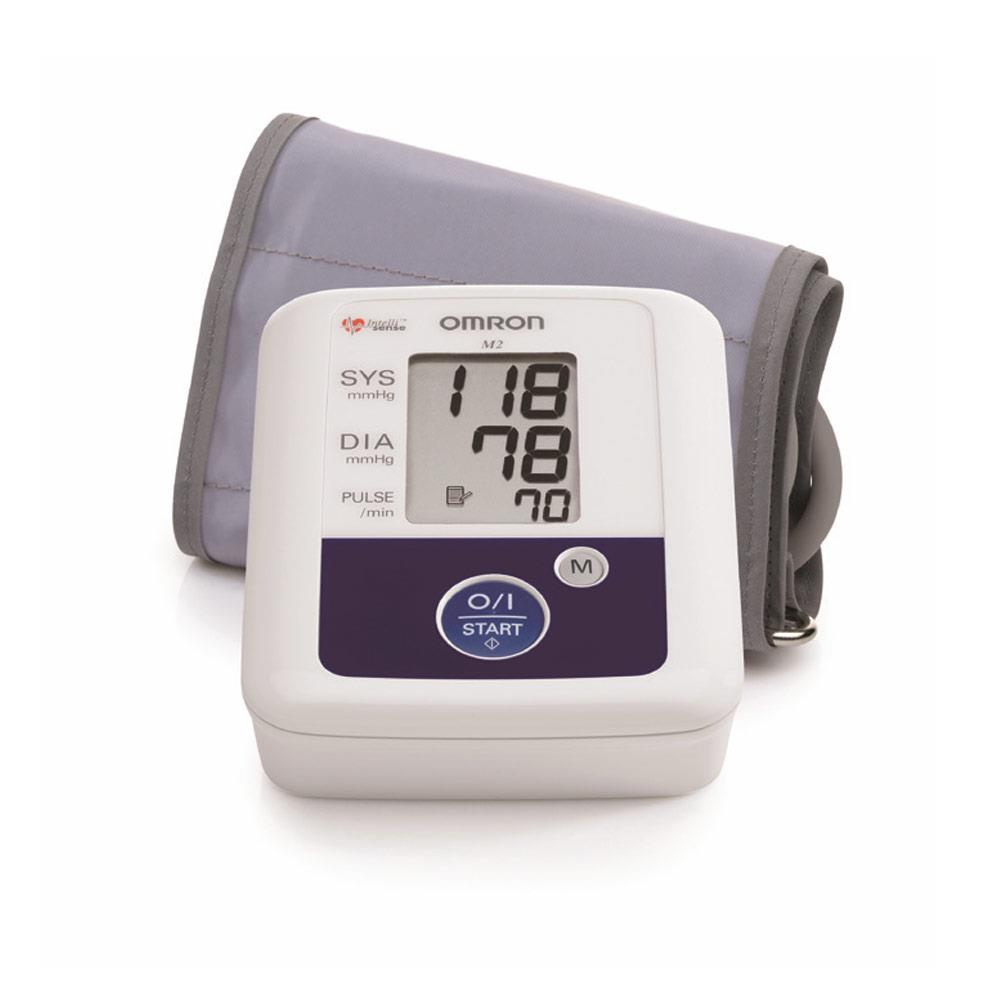 Omron M2 Digital BP Monitor