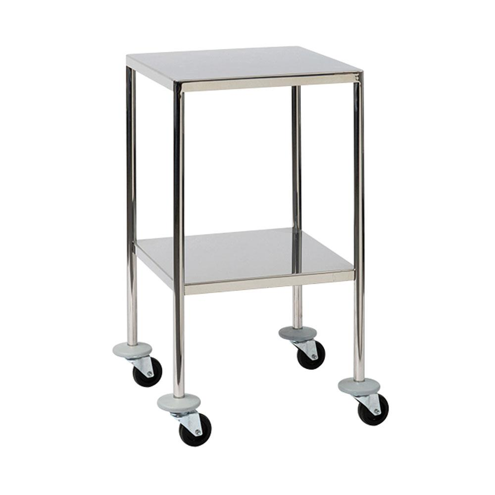 UltraKart Trolley with Welded Shelves 450(D) x 450mm(W)