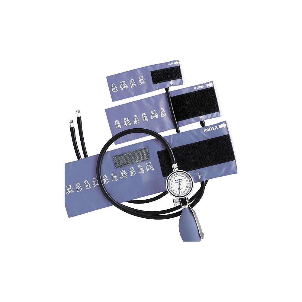 Riester Babyphon Paediatric Sphygmomanometers Metal With 3