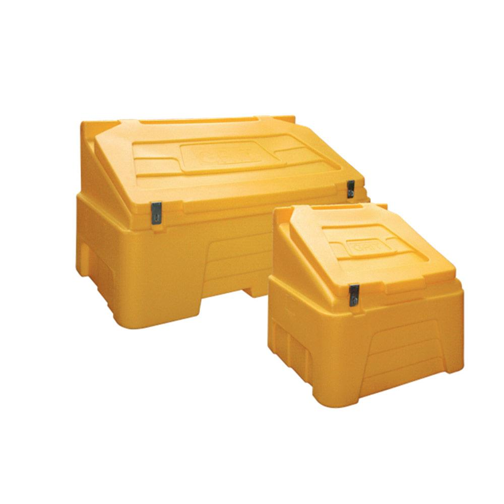 Grit Bins 7 cu.ft. - H787 x W787 x D482mm