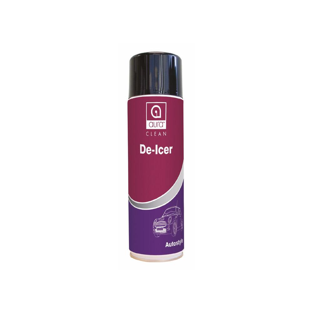 De-Icer Aerosol Spray 400ml