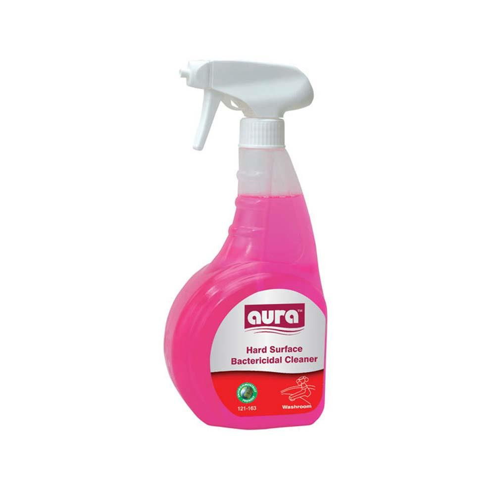 Spray and Wipe Hard Surface Cleaner - 750ml
