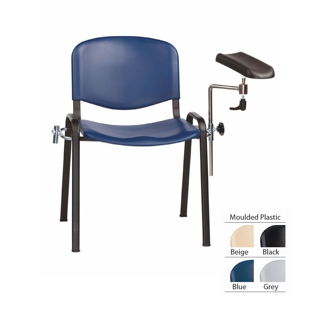 Sunflower Phlebotomy Treatment Chairs Beige