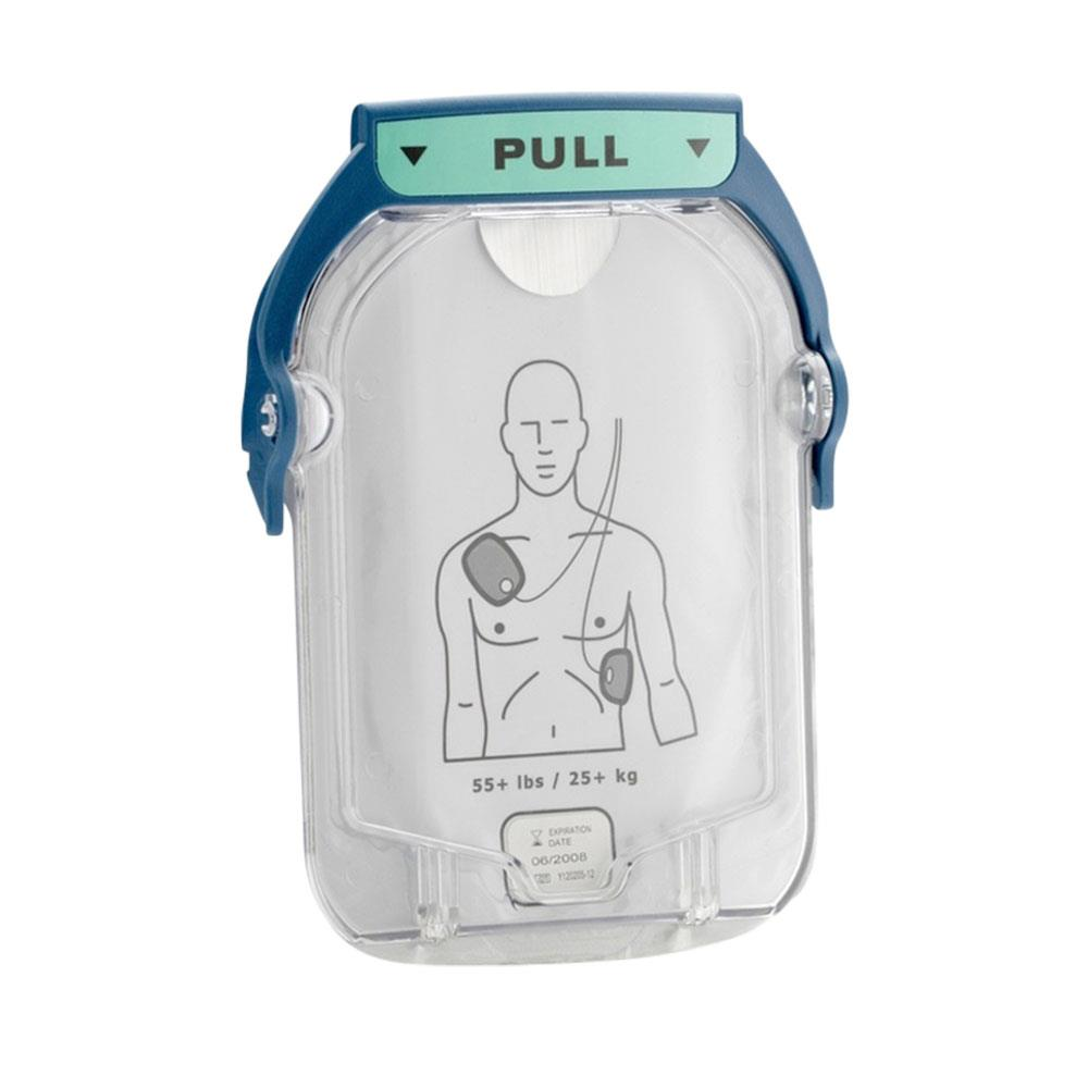 Philips HS1 Smart Defibrillator Pads Adult Defib Pads x 1 Pair