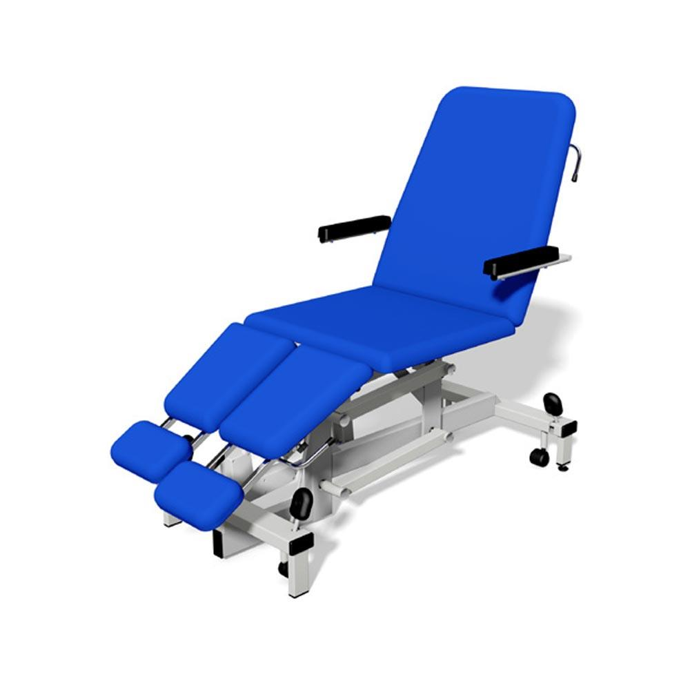 Plinth Podiatry Couch - Electric