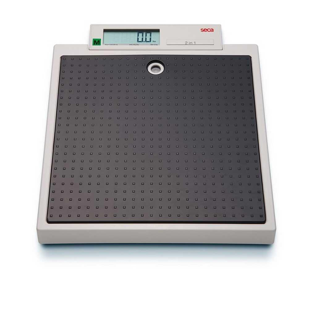 Seca 877 Digital Floor Scale