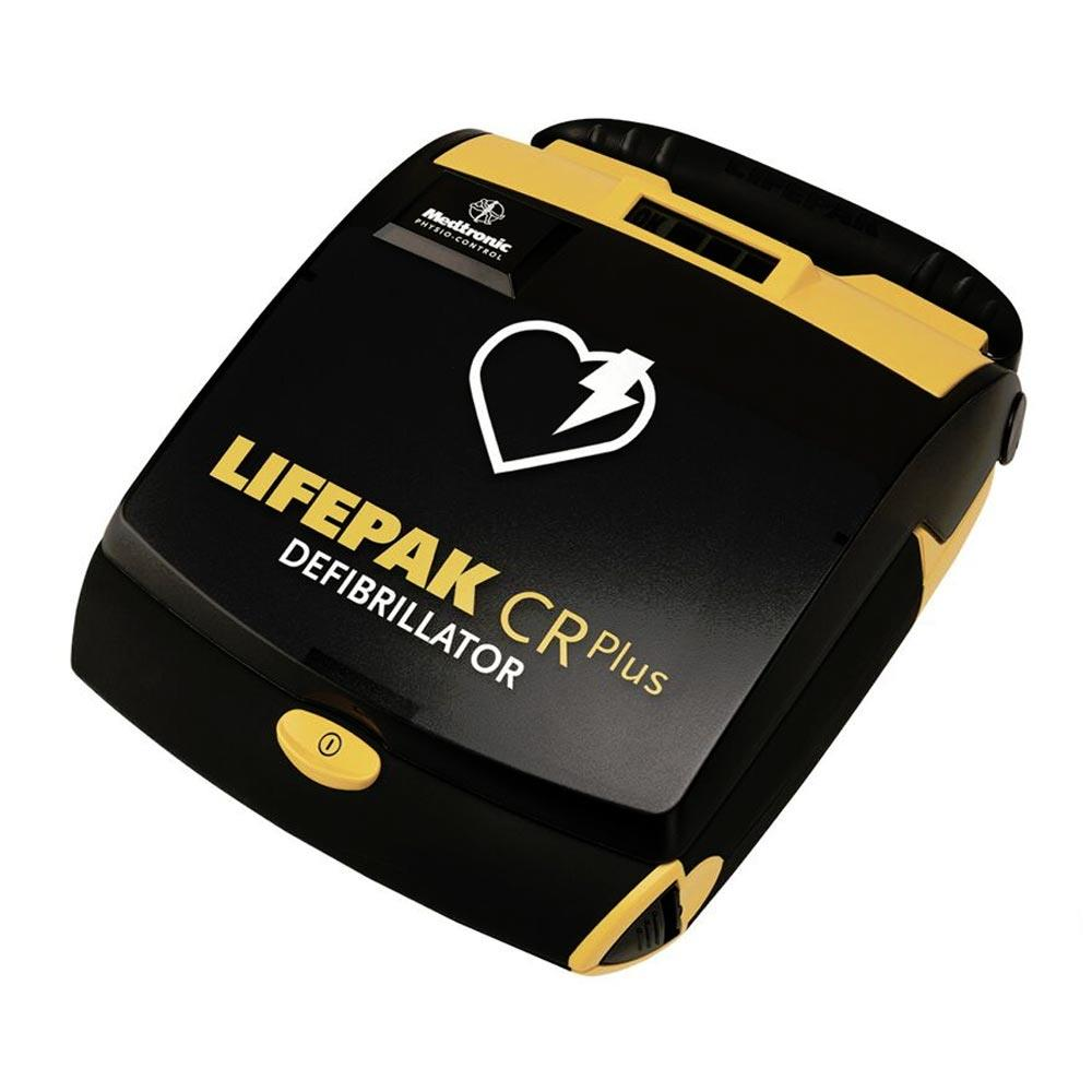 Lifepak CR Plus - Semi Automatic AED