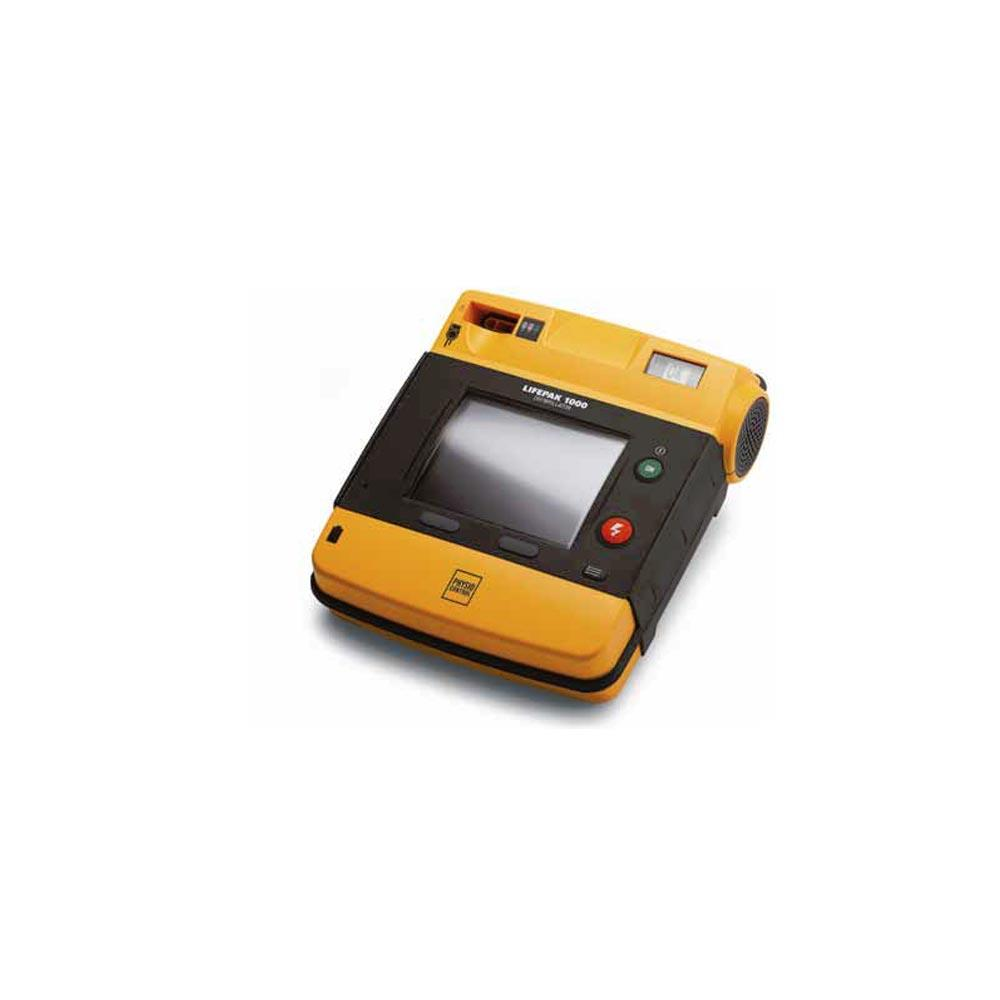 Lifepak 1000 ECG Display AED