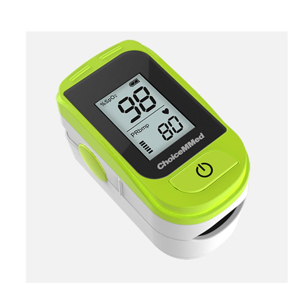 Choicemed Pulse Oximeter Paediatric to Adult
