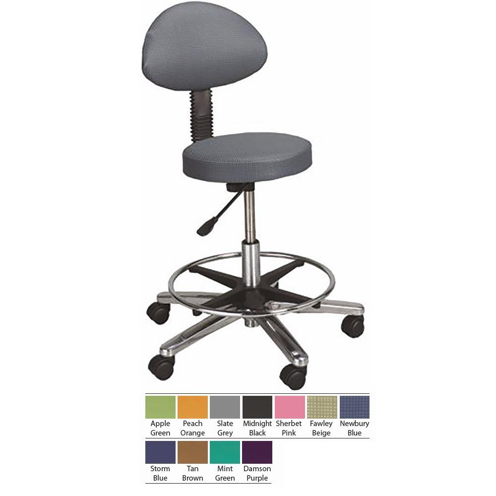 Doherty Gas Lift Chair