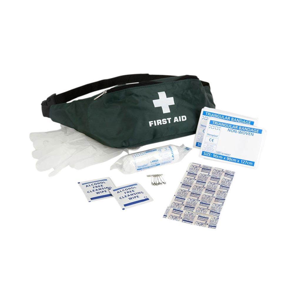 Bum Bag First Aid Kit - 1 person