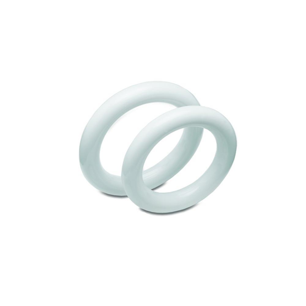 PVC Pessary Ring 53mm