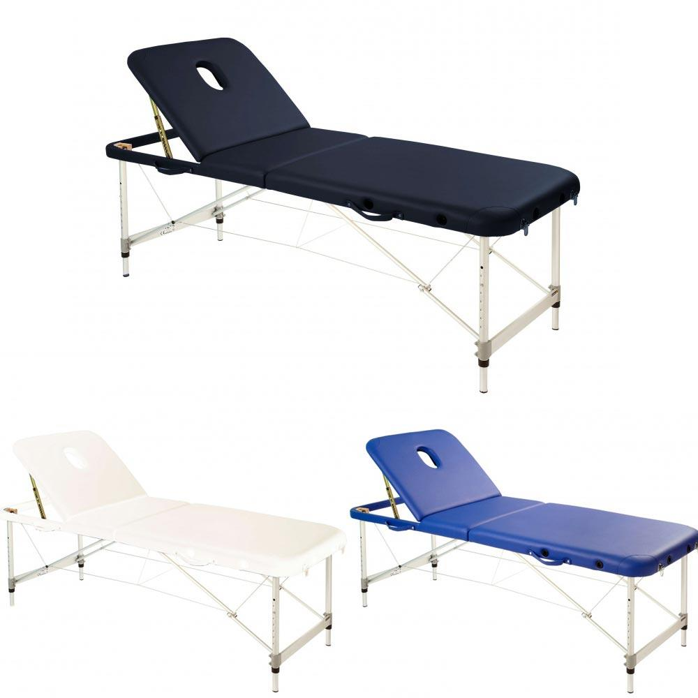 Sunflower Portable Treatment Couch