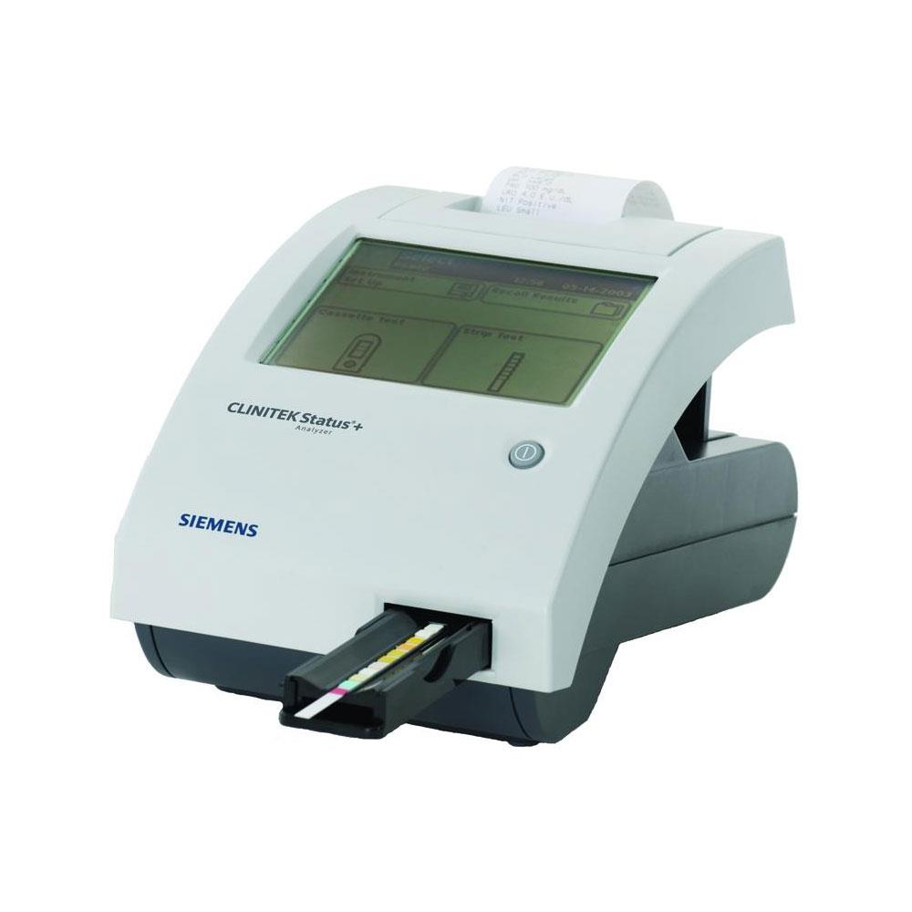 Siemens Clinitek Status Plus Analyser