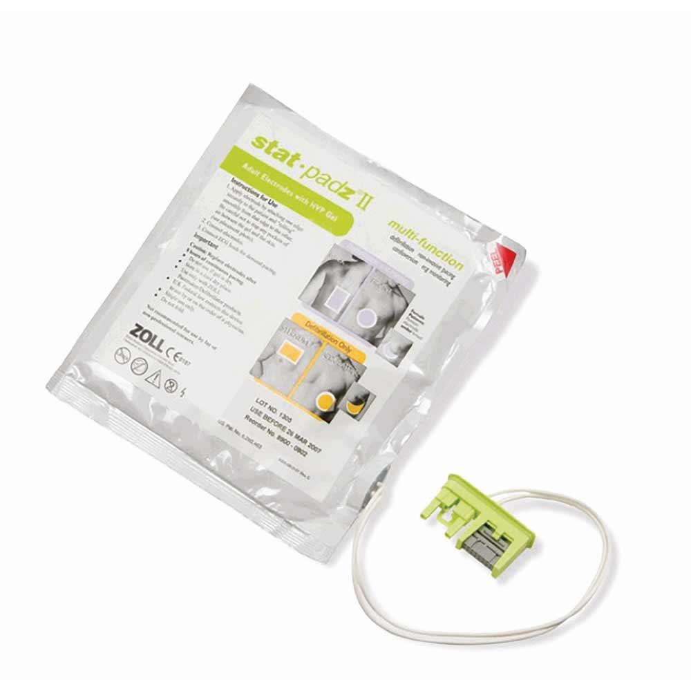 Zoll AED Accessories CPR Stat Padz