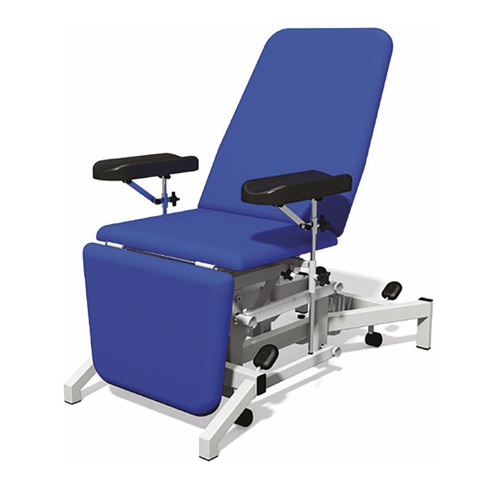 Plinth Phlebotomy Chair - Electric