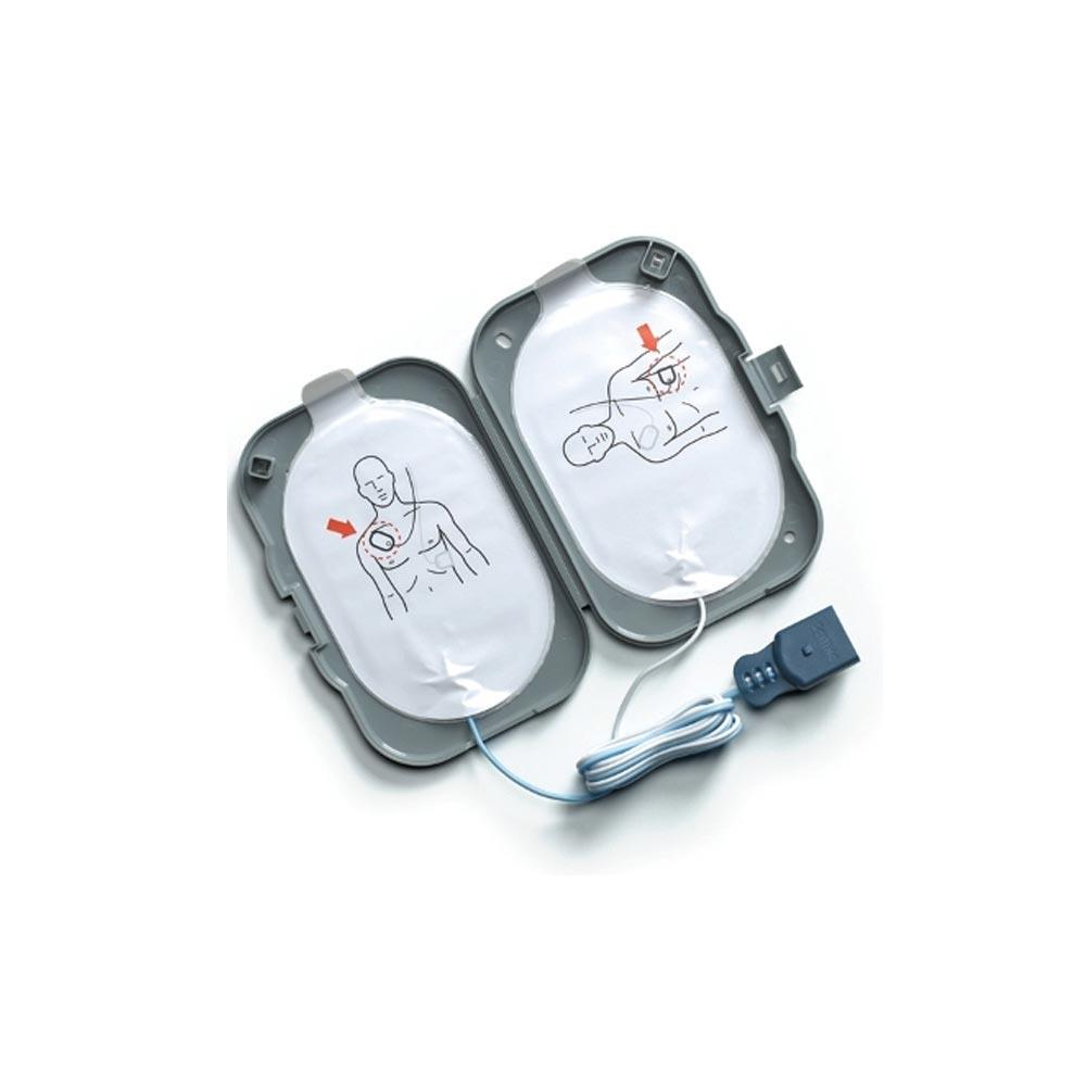 Defibrillator Smart Pads for Heartstart FRX - Adult