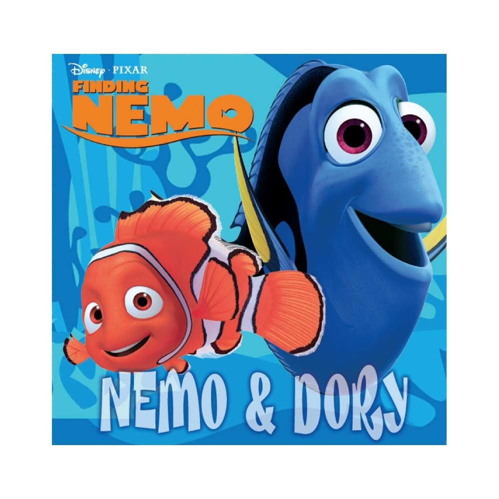 Nemo Stickers
